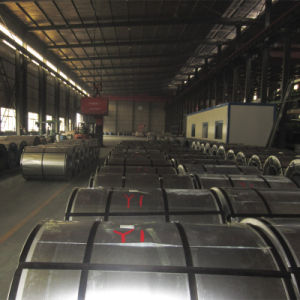 Cold Rolled Galvanized Steel Coil/Galvanized Steel Sheet From China pictures & photos