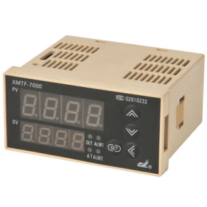 4-Digit Digital Temperature Controller for Packing (XMTF-7000) pictures & photos