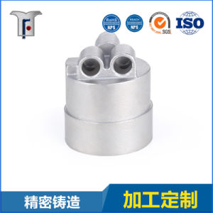 OEM Stainless Steel Casting Part for Door Hardware