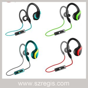 Stereo Sport Wireless NFC Bluetooth V4.1 Headset with Mobile Phone pictures & photos