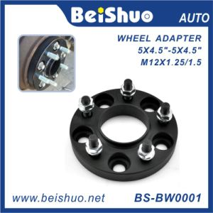 1′′ Thick 5 Holes PCD5X4.5′′ Aluminum Alloy Wheel Adapter pictures & photos