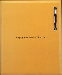 PVC Cabinet Door/Cabinet Door/Wardrobe Door/Bookcase Door pictures & photos