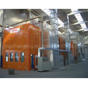Passanger Spray Booth for 15000*5000*5000 (JZJ-FB-15) pictures & photos