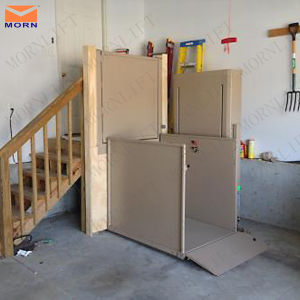 2m Wheelchair Lift for Sales pictures & photos
