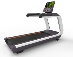 Commercial Treadmill/Uz7000/Commercial Gym Equipment/Fasion Design 2016 pictures & photos