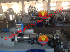 WPC Furniture Board Machine/Plastic Machinery/Extruder pictures & photos