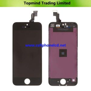 Original LCD for iPhone 5s LCD Screen with Touch Screen pictures & photos