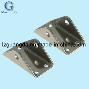 Sheet Metal Fabrication Stainless Steel Stamping Part Deep Drawing Small Parts pictures & photos