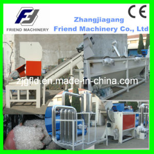 Hot Sale Plastic Film Recycling and Washing Machine with CE pictures & photos