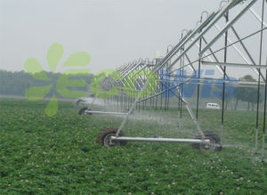 Finely Processed Centre Pivot Irrigation System pictures & photos