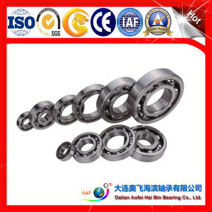 A&F Deep Groove Ball Bearings 6000 bearing used for Child bicycle pictures & photos