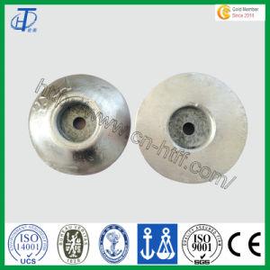 Magnesium Aluminum Alloy Material Magnesium Anode Sacrificial Anode pictures & photos