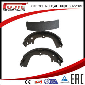 04495-26140 K2317 Car Brake Shoe for Commercial Vehicle Toyota Hiace (PJABS007) pictures & photos