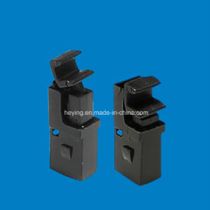 Plastic Injection Push Lock Latch pictures & photos