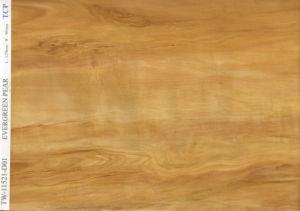 Vinyl Floor Tile/ PVC Floor Tile/ Vinyl Click pictures & photos