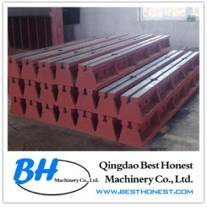 Cast Iron Reducer Shell (Ductile Iron / Grey Iron) pictures & photos