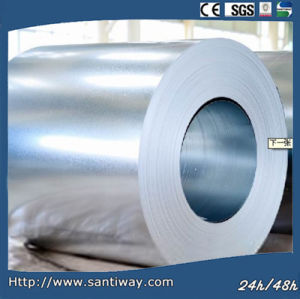 Hot Selling Galvanized Steel Coil Supplier pictures & photos