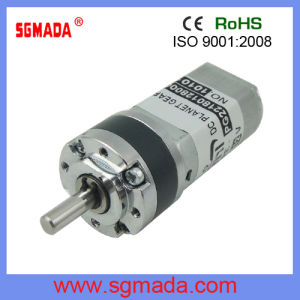 DC Planetary Gear Motor (PG36555) pictures & photos
