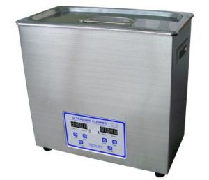Stainless Steel Ultrasonic Cleaner (Model CE) pictures & photos