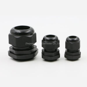 Mg12-Mg63 Factory Direct Supply Ce IP68 Nylon Cable Gland pictures & photos
