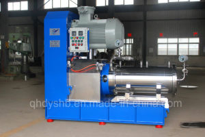 Vertical Sand Mill for Printing Inks pictures & photos