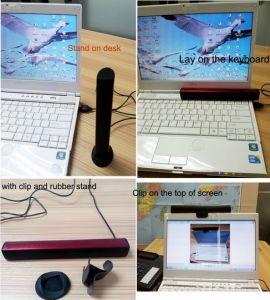 USB Speaker for Laptop (S858)