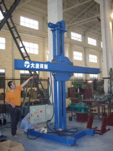 Automatic Column and Boom Welding Manipulator (DLH) pictures & photos