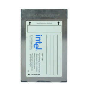20 Mbyte Memory Card Flexible Voltage Series 2+ 20MB Intel Flash Card pictures & photos
