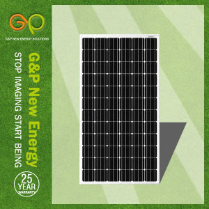 Gp 280wp Solar Panel, Solar PV Module with High Efficiency Solar Cell, TUV Certification pictures & photos