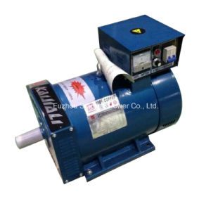 St/Stc Series Single/Three Phase Brush Alternator/Generator