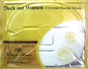 Crystal Facial Mask pictures & photos