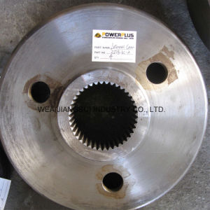 Powerplus Wheel Loader Spare Parts Internal Gear pictures & photos