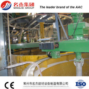 Automatic Aerated Concrete Block Making Machine With400000m3 Year pictures & photos
