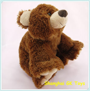 Big Teddy Bear Animal Toys Cute Grey Teddy Bear pictures & photos