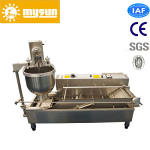 Easy Operation Donut Making Machine of Kitchen Equipment pictures & photos