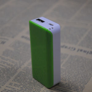 3000mAh Travel Charger 5V DC1a Input pictures & photos