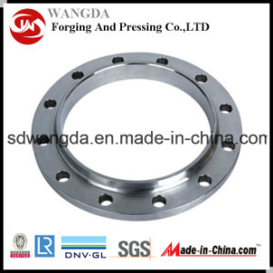 JIS Stainless Steel Pipe Welding Neck Flange pictures & photos