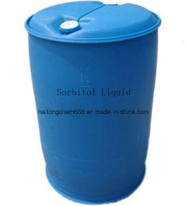 Hot Sale Sweetener Sorbitol Liquid pictures & photos