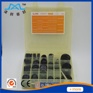 High Quality EPDM O Ring Box