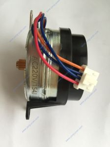 High Quality Reversible Motor for Motorized Valve Actuators (SM-65) pictures & photos