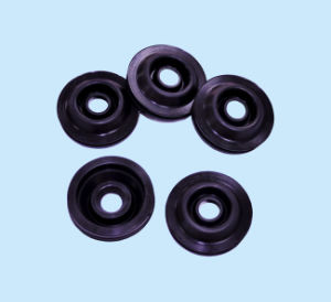 Factory Custom Oxidative Resistance / Daylight / High / Low Temperature Resistance Rubber Seals (EPDM) pictures & photos