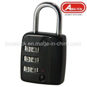 Zinc Alloy Password Lock (513) pictures & photos