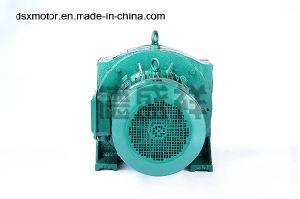55kw Electromagnetic Speed Asynchronous Motor Electric Motor AC Motor pictures & photos