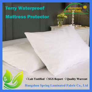 Hotel Collection Double Bed Mattress Protector pictures & photos