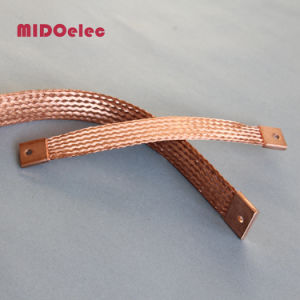 Copper Flexible Shunt pictures & photos