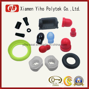 ISO9001 10-Years Rubber Manufacturer Medical Silicone Products pictures & photos