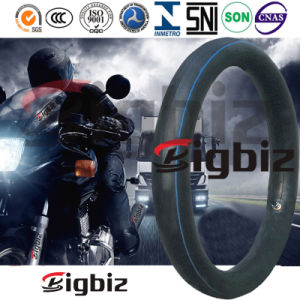 Hot Sale Butyl Motorcycle Tire Inner Tube (130/90-15) pictures & photos