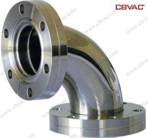 CF Elbow for Vacuum Valves pictures & photos