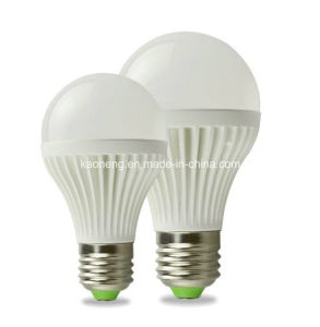 60W Incandescent Replacement, 9W LED Light Bulb