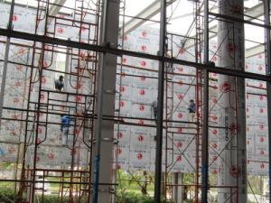 Perforated Aluminium Composite Panel (GLPP 8012) pictures & photos